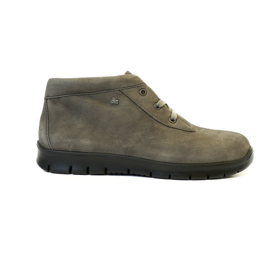LEON RELAX LACE BOOT