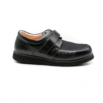 MEN'S BUNION SHOE VELCRO 718-D